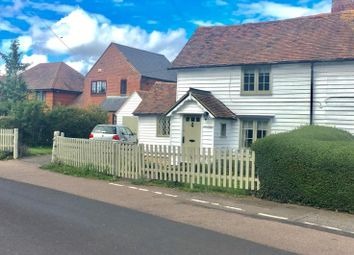 Thumbnail 2 bed property to rent in Painters Forstal, Faversham