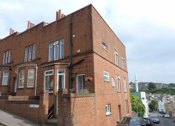 Thumbnail 2 bed maisonette for sale in William Street, Totterdown, Bristol