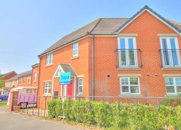 Thumbnail 3 bed semi-detached house for sale in Diamond Road, Thornaby, Stockton-On-Tees