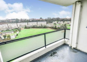 2 bed flat for sale in Collingwood Court, Collingwood Rise, Folkestone, Kent CT20