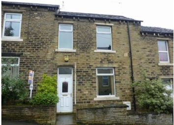 Thumbnail 2 bed terraced house to rent in Osborne Street, Moldgreen, Huddersfield