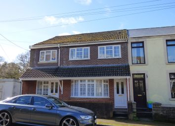Thumbnail 5 bedroom property for sale in Woodview Terrace, Bryncoch, Neath.