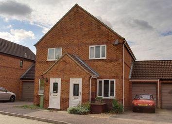 Thumbnail 2 bed semi-detached house for sale in Tredington Grove, Caldecotte, Milton Keynes