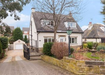 Thumbnail 4 bed detached house for sale in Spring Gardens, Drighlington