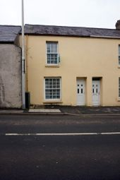 Thumbnail 2 bed terraced house to rent in Water Street, Carmarthen