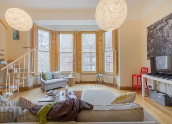 Thumbnail 2 bed flat for sale in Courtfield Road, South Kensington, London