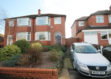 Thumbnail 3 bed semi-detached house for sale in Corrie Drive, Kearsley, Bolton