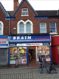 Thumbnail Retail premises for sale in 296 Holderness Road, Hull