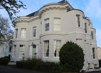 Thumbnail Studio to rent in The Park, Leckhampton, Cheltenham