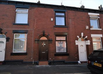 Thumbnail 2 bed terraced house for sale in Elizabeth Street, Ashton-Under-Lyne