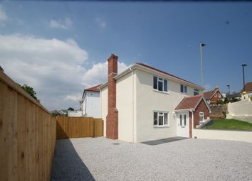 Thumbnail 3 bed detached house for sale in Barnhill Road, Kingskerswell, Newton Abbot