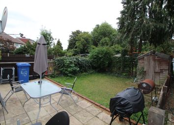 Thumbnail 3 bed flat to rent in Harrow, London