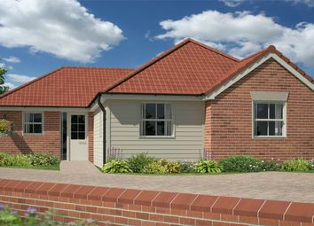 Thumbnail 3 bed detached bungalow for sale in Stanley Road, Wivenhoe, Essex