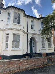 Thumbnail 3 bed flat to rent in St. Marys Crescent, Leamington Spa