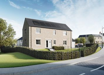 Thumbnail 5 bed detached house for sale in Plot 1, The Warren, Hurst Green