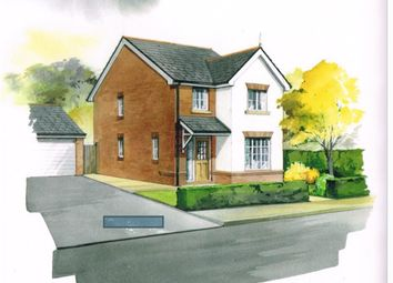 Thumbnail 3 bedroom detached house for sale in Highfields, Tonyrefail, Porth