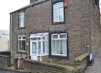 Thumbnail 3 bedroom semi-detached house for sale in Victoria Street, Stocksbridge, Sheffield