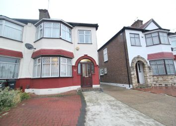 Thumbnail 3 bed end terrace house for sale in Hazelwood Road, Enfield