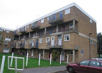 Thumbnail 2 bed flat for sale in Dodsley Place, Montagu Road, London
