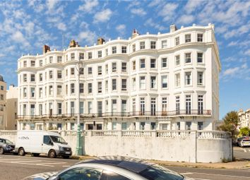 Thumbnail 3 bed flat for sale in Clarendon Terrace, Brighton, East Sussex