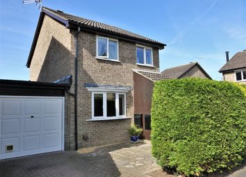 Thumbnail 3 bed link-detached house for sale in Woodpecker Drive, Marchwood, Southampton