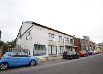 Thumbnail Studio for sale in Bank Parade, Burnley, Lancashire