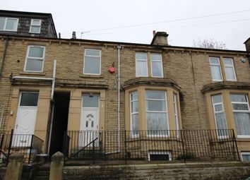 Thumbnail 4 bedroom terraced house to rent in Bankfield Road, Huddersfield