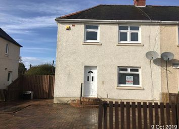 Thumbnail 3 bed semi-detached house to rent in Ochil Street, Wishaw