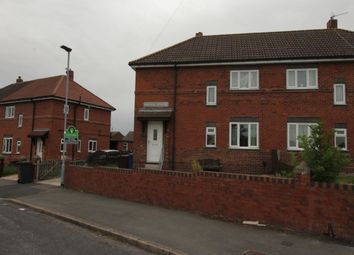 Thumbnail 3 bed semi-detached house for sale in Hardwick Crescent, Barnsley