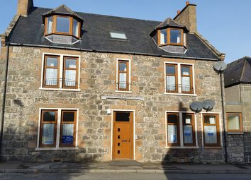 Thumbnail 3 bedroom flat to rent in Flat 1, Richmond, South Road, Rhynie, Aberdeenshire