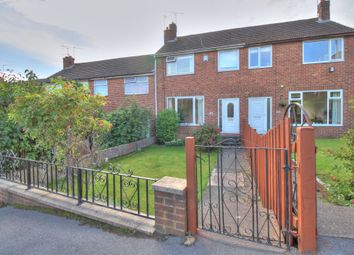 3 bed town house for sale in Lumby Lane, Pudsey LS28