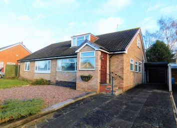 Thumbnail 3 bedroom semi-detached house for sale in Greenways, Penkridge, Stafford