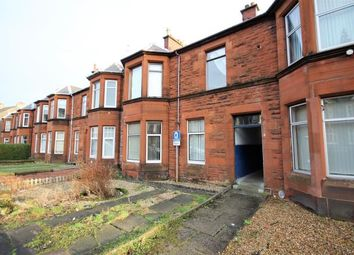 Thumbnail 2 bed flat to rent in Barbadoes Road, Kilmarnock