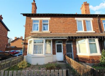 Thumbnail 2 bed end terrace house for sale in Barlby Road, Selby