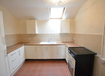 Thumbnail 2 bed farmhouse to rent in Potters Hill, Wheatcroft, Matlock