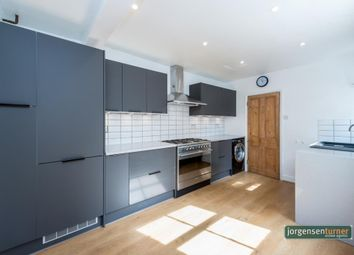 2 bed terraced house to rent in Tunis Road, Shepherds Bush W12