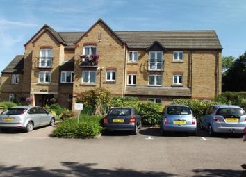 Thumbnail 1 bed flat for sale in Jarvis Court, Burwell Hill, Brackley, Northants
