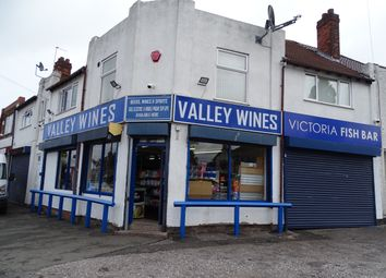 Thumbnail Retail premises for sale in Valley Road / Victoria Avenue, Walsall