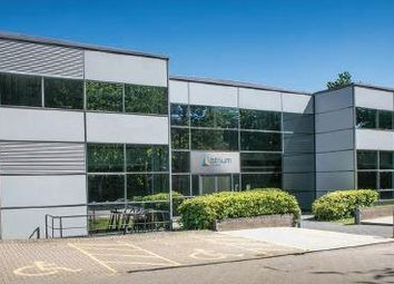 Thumbnail Office for sale in Atrium Court, Crawley, Crawley