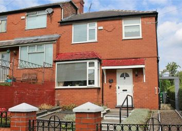 Thumbnail 3 bedroom semi-detached house for sale in Glover Avenue, Manchester