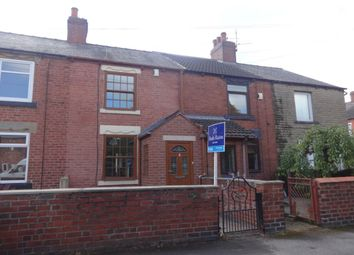 Thumbnail 2 bed terraced house to rent in Ivy Cottages, Royston, Barnsley