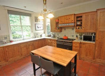 Thumbnail 4 bed flat to rent in Arlington Lodge, Monument Hill, Weybridge