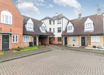 Thumbnail 2 bed flat for sale in Dawberry Place, South Woodham Ferrers, Chelmsford