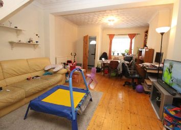 Thumbnail 2 bed property to rent in Cornwall Street, Grangetown, Cardiff