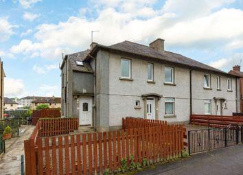 Thumbnail 3 bedroom flat for sale in 13 Chesser Gardens, Edinburgh