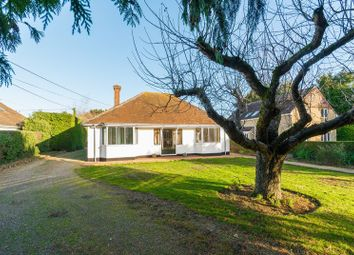 Thumbnail 3 bed bungalow for sale in Cumnor Road, Boars Hill, Oxford