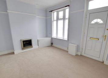 Thumbnail 2 bedroom terraced house for sale in St. Michaels Road, Stoke-On-Trent, Staffordshire