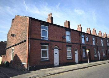 Thumbnail 3 bed terraced house for sale in Cross Lane, Manchester