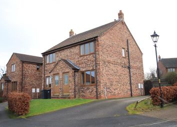 Thumbnail 2 bed semi-detached house for sale in Ashbourne Close, Boroughbridge, York