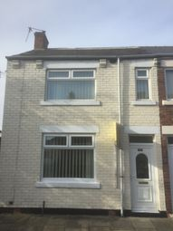 Thumbnail 2 bed terraced house to rent in Melrose Street, Hartlepool